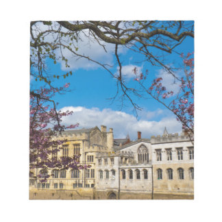 York City Guildhall river Ouse Memo Notepads