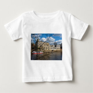 York City Guildhall river Ouse Tshirt