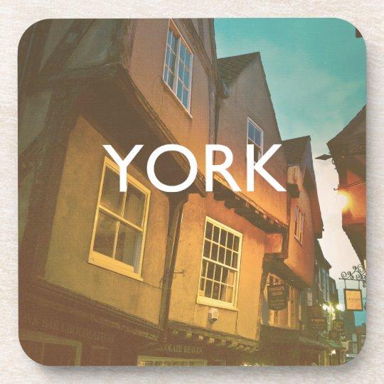York Coaster