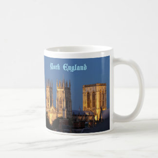 York England Photo Coffee Mugs