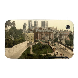 York I, Yorkshire, England Case-Mate iPhone 3 Cases