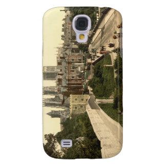 York I, Yorkshire, England Samsung S4 Case
