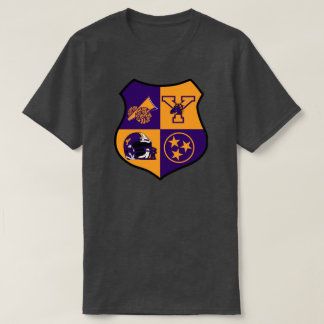 York Institute HIGH SCHOOL Jamestown Tennessee T-Shirt