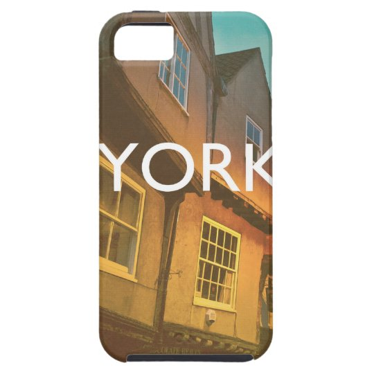 York iPhone SE/5/5s Case