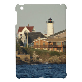 York Maine and Nubble Lighthouse Cover For The iPad Mini