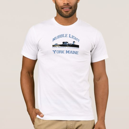 York Maine. T-Shirt