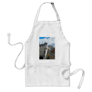 York Minster and Bootham Bar Adult Apron