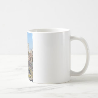 York Minster Coffee Mugs