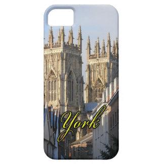 York Minster England iPhone SE/5/5s Case