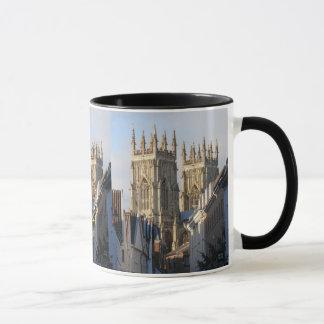 York Minster England Mug