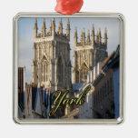 York Minster England Ornament