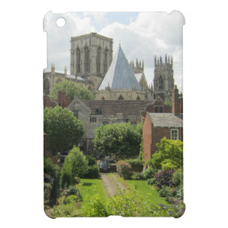 York Minster in the Morning iPad Mini Cover