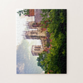 York Minster Jigsaw Puzzle