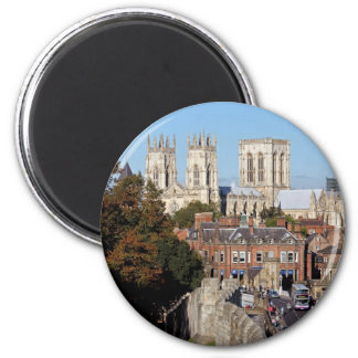 York Minster Magnet