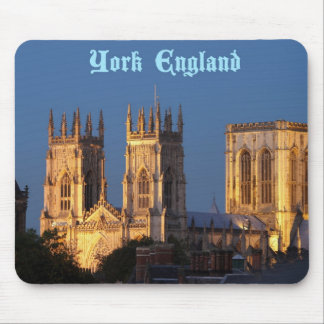 York Minster Mouse Pad