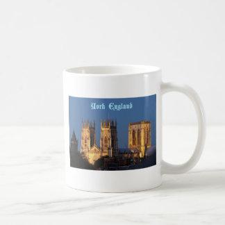 York Minster Mug