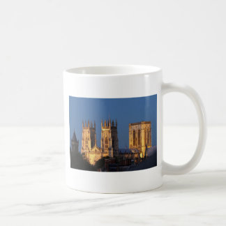 York Minster Mugs