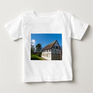 York,museum gardens,hospitium. tshirt