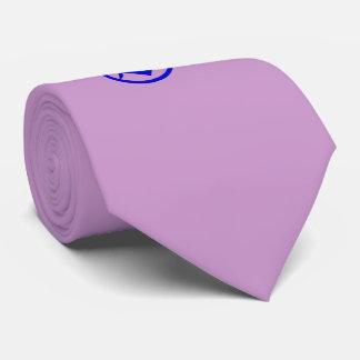 York Pinwheel Tie