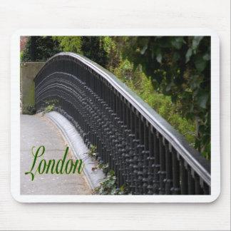 York Puente-Londres-Inglaterra Alfombrillas De Ratones