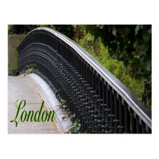York Puente-Londres-Inglaterra Postal