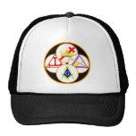 York Rite Mason Hat