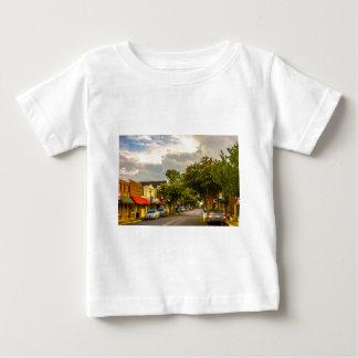 york south carolina white rose city historic count baby T-Shirt