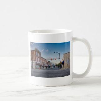 york south carolina white rose city historic count classic white coffee mug