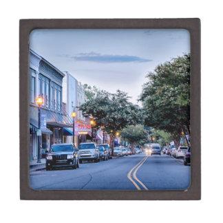 york south carolina white rose city historic count jewelry box