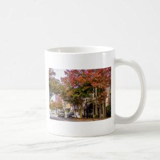 york south carolina white rose city historic distr classic white coffee mug