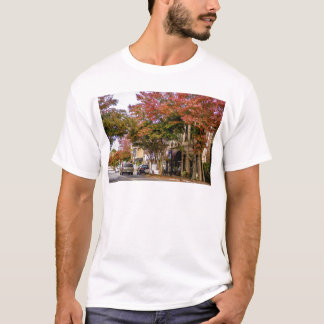 york south carolina white rose city historic distr T-Shirt