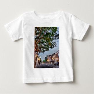 york south carolina white rose city small town cou baby T-Shirt