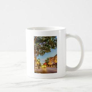 york south carolina white rose city small town cou coffee mug
