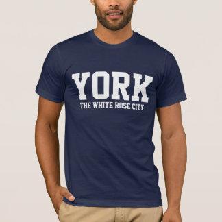 York T-Shirt
