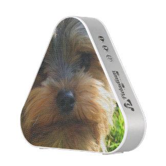 York Terrier Bluetooth Speaker