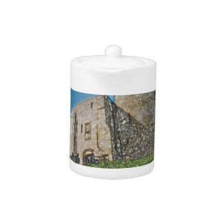 York, torre de Cliffords del plástico