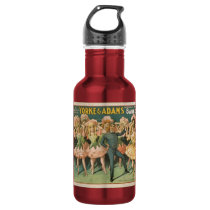 Yorkie and adams Liberty Bottle
