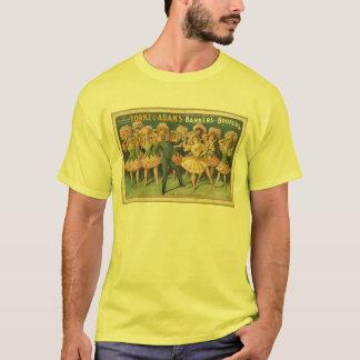 Yorkie and adams men tshirts