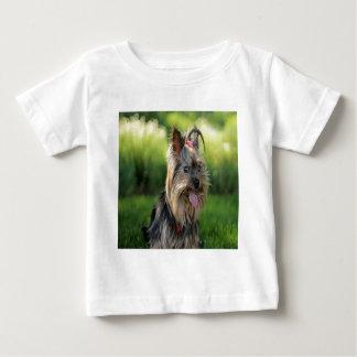 Yorkie Baby T-Shirt