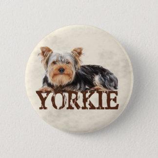 Yorkie Button
