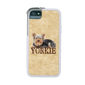 Yorkie Case For iPhone SE/5/5s