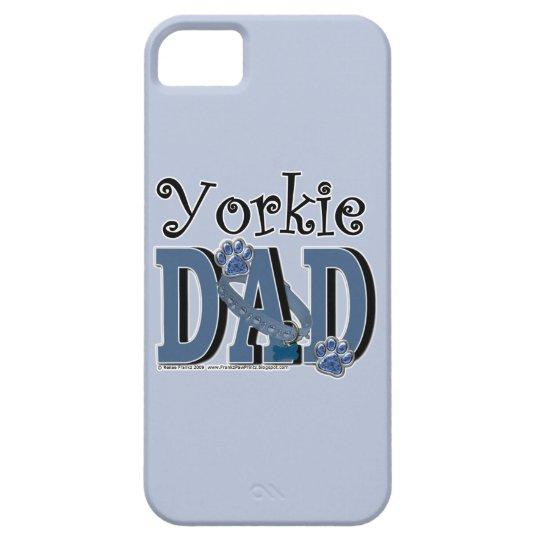 Yorkie DAD iPhone SE/5/5s Case
