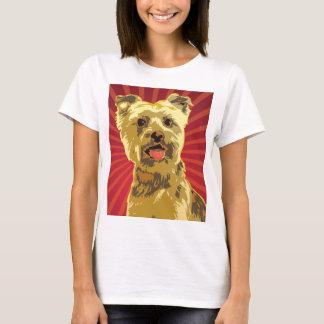 Yorkie Dog Owner T-Shirt