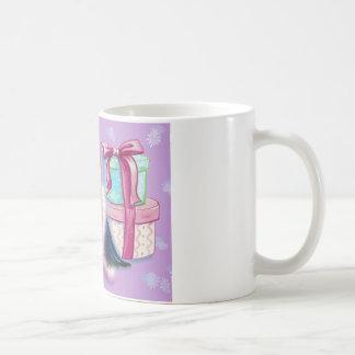 Yorkie Dress Up Coffee Mug