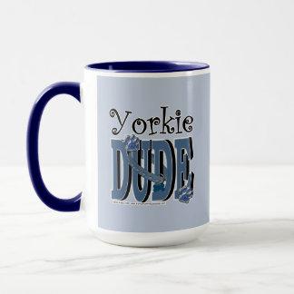 Yorkie DUDE Mug