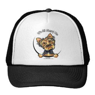 Yorkie IAAM Trucker Hat