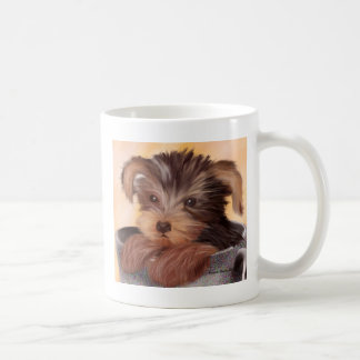 Yorkie in your Cup