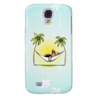 Yorkie Island Princess Off-Leash Art™ HTC Vivid / Raider 4G Cover