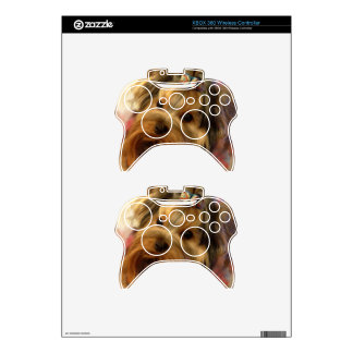 Yorkie Love Xbox 360 Controller Skins