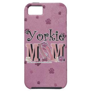 Yorkie MOM iPhone SE/5/5s Case